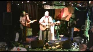 OLD H - Windows (Silent Signs for alone) (Live Zuff 27-06-08)