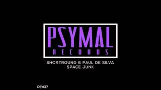 Shortround & Paul De Silva - Space Junk