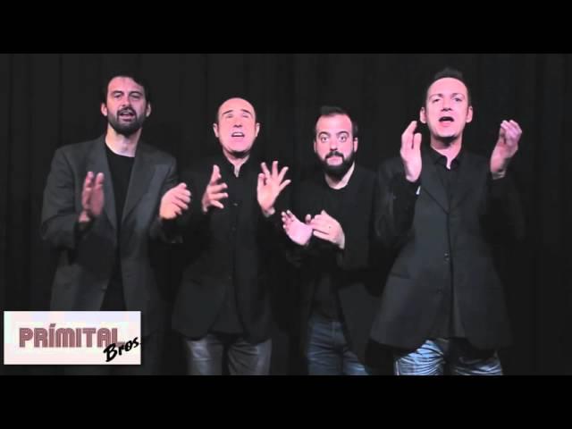 Vídeo de Primital Bros