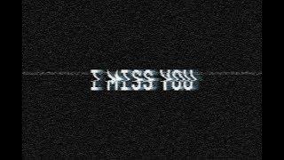 (FREE) Lil peep x XXXtentacion Type Beat - Miss U Ft Post Malone