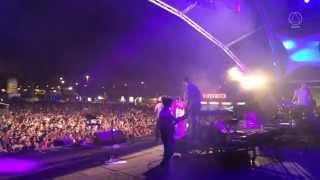 D.A.M.A Live Faro TOUR'14
