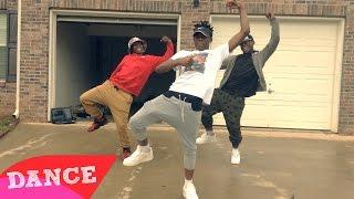 Str8 Drop @KingImprint @Math_Yuu Hitdemfolks Dance