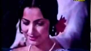 Mohd Rafi : Gulon Ke Rang Sitaro Ki Rosni (SALAM-E-MOHABBAT (1983)
