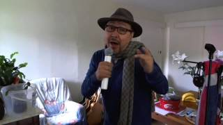 I'm Yours/Somewhere Over The Rainbow (Jason Mraz/Straight No Chaser) cover