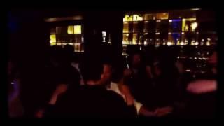 Günther Robles live @ Cube Lounge | Amman Jordan 7.04.2017