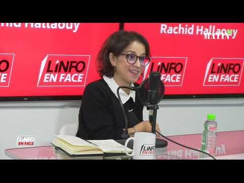 Video : L'Info en Face avec Imane Benzarouel
