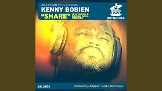 Share (Jellybean Benitez & Mena Keys Feel the Spirit Bonus Beatz)