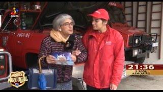 Bombeiros Voluntários de Boticas | Somos Portugal - TVI | 2016 | BOTICAS