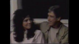 Comercial do LP 'Grandes sucessos de Petula Clark' (1989)