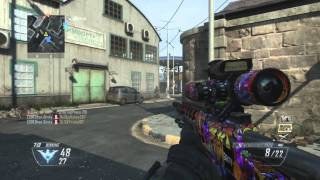 Iron Grvty: First clip in Iron! [Bo2]