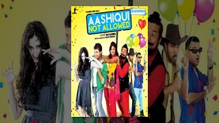 Aashiqui Not Allowed width=