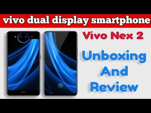 58fb4cd6a2 Download thumbnail for vivo nex dual display unboxing and review in ...