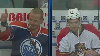 NHL: Fights After Hits [Part 2]