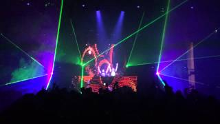 PEGBOARD NERDS - COULD THIS BE REAL/RAZOR SHARP - IMPACT 2014
