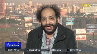 Talk Africa in 2019