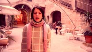 CLAPPS! - Natalia Aguilera
