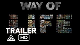 Way of Life - Official Trailer - Teton Gravity Research [HD]