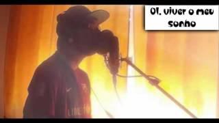 Sebkys -- Viver o meu sonho 01 (Mixtape Sonho) Leiam a desc.