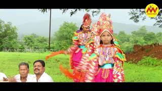 LAY BHARI SANAS VRUDALI DOUBLEBARI SHAKTI TURA (TUREWALE TODA) SHAKTITURA 2018 width=