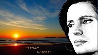 Amália _  Lágrima