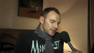Interview with DJ Mark Knight