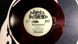 The Purist & Roc Marciano - By The Book (Instrumental)