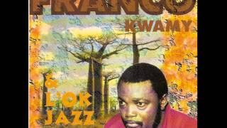 Franco / Kwamy - Mama ngai mwana (feat. L'OK Jazz)