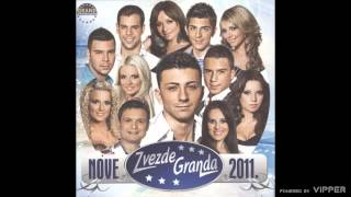 Misel Gvozdenovic - Zoro moja - (Audio 2011)