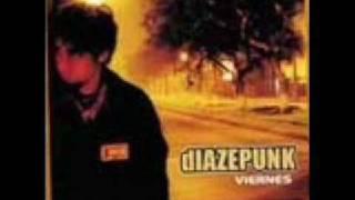 Diazepunk - no fue mi intencion