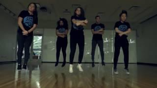 Urban Dance Troupe - 2017 Audition Promo