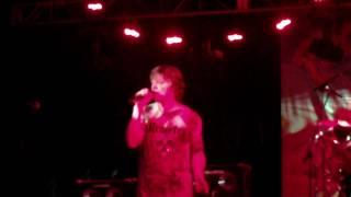 Tora Tora - Dead Mans Hand   Memphis March 6 2010