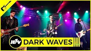 Dark Waves - Echos | Live @ JBTV