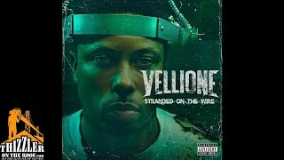 Vellione - Stranded On The Wire [Prod. The Mekanix] [Thizzler.com]