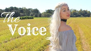 """The Voice"" (Celtic Woman) Vocal Cover by Rachel Tail"
