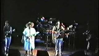 Mike Neal Live - African Queen
