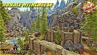 Ark valguero castle location videos / InfiniTube