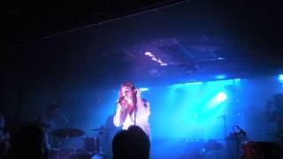 Charlotte Church cover of 'Free' by Ultra Naté - Live at Oran Mor, Glasgow, 22nd Sept 2013