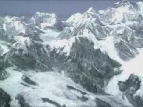 nepal landscape.flv