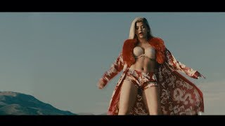 Toni Romiti - Options (OFFICIAL VIDEO)