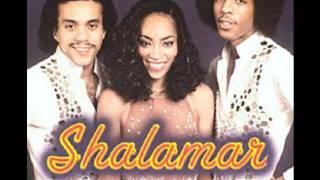 Dj Mouss - Shalamar - A Night To Remenber