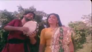 gurdas maan with his wife manjeet maan - kamli yaar di kamli