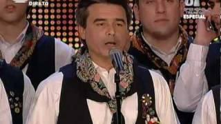 Grupo Cantares Reg de Portel e Jorge - Eu Ouvi Um Passarinho - OT Especial