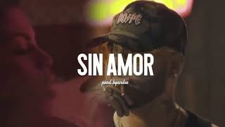 """Sin Amor"" - TRAP/Smooth farruko x Bryant Myers x Bad Bunny Type Beat (Prod.ByAndre)"