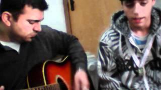 The Godfather Theme, Parla piu piano (cover)_(new).wmv