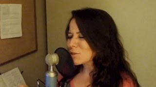 Work It Out - Beyonce (Cover by Audrey Callahan)