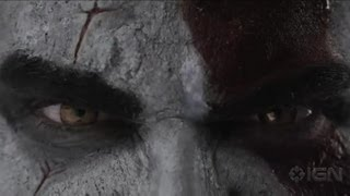 God Of War Ascension REMIXED TRAILER (Zack Hemsey - The Way)