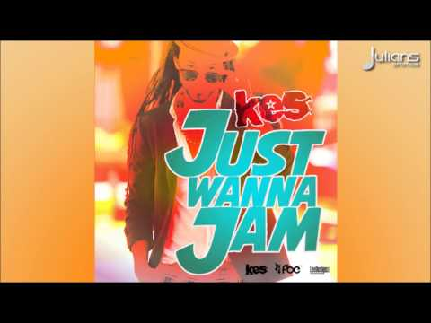 kes-just-wanna-jam-2015-trinidad-soca-studio-b-julianspromostv-soca-music
