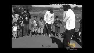 Indios Guaraní - Brasil - O Caminho da Musica