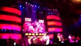 Mana Concert Labios Compartidos Barcelona, Espa~a