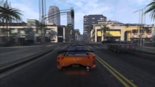 Tokyo Drift GTA 5